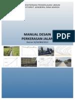 5. Manual Desain Perkerasan 2013 Last Revision