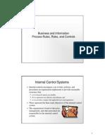 09 Internal Control Pp t Slides