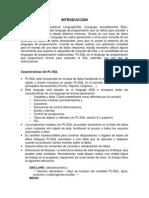 1 - PLSQL Cap1y2