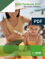 BASF Factbook 2013
