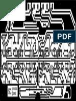 30278 3-Way Active Crossover Pcb