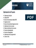 08 Optimizacion Del Proyecto