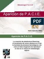 Metodología PACIE