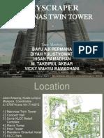 Print Petronas