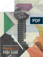 2014 Knoxville PrideFest Pride Guide