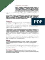 Grupo Bimbo Mejora La Gestión de Procesos de TI