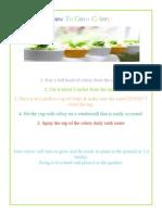 chdv150 parent letter activities 2