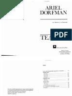 138832003 Dorfman La Muerte y La Doncella PDF