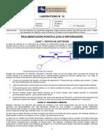 Ds Laboratorio10 Estructuras Genericas Realimentacion Positiva Primer Orden