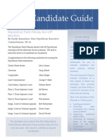 2014 GOP Run-Off Candidate Information (20140520)