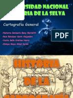 Historia de La Cartografia (1)
