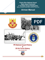 Prng & Usaf History