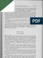 City Profile San Jose California 1924 by J.E. Fisher
