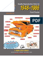 48-86 ford truck