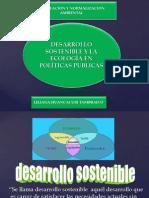 Legislacion Lilliana Huancacuri