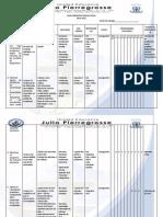 Estructura Poa