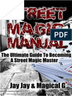 Street Magic Manual