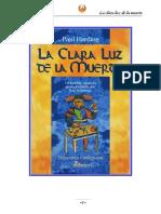 Harding Paul - Fray Athelstan 5 - La Clara Luz de La Muerte