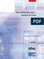 266_Financial Crisis - Causes and Cures Www