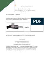 Cotizacion Deshidratador Solar