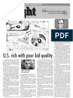 The Metropolitan • Page 18 • Matthew Quane • Mquane@Mscd.edu
