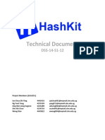 Technical Document