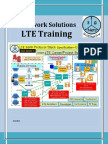 LTE Training From 3GNets - Ultimate Expertise