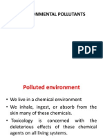 Environmental-Pollutants