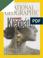 National Geographic HU 2011 Julius