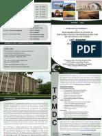 TPMD conference Mumbai