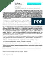 Ensayo Cambio de Paradigma Educacional - PDF