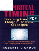Roberts Liardon - Spiritual Titryrtyerming