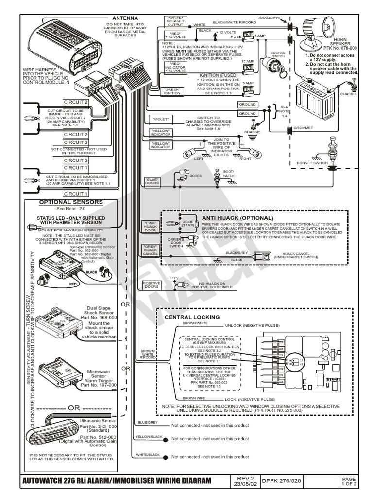 1512123811?v\=1 autowatch alarm wiring diagram avital alarm system wiring diagram clifford alarm wiring diagrams at reclaimingppi.co
