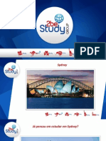 Apresentacao Sydney