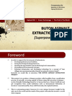 Aspal Buton Project 2013