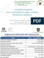 Priscilla-Ulloa-Presentacion Congreso Iberoamericano Min Sust 13 Nov 2013