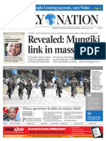 Daily Nation 21.05.2014
