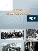 Novela Desde 1939