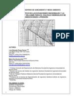 Analisis Comparativo de Las Ecuaciones Racionales_sanitaria