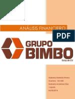 Proyecto Final Grupo Bimbo