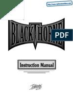 Blackthorne Manual PC