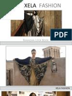 Xela Fashion Ramdan Collection Lookbook