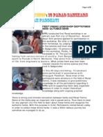 Parad Workshops by Vihangam Paddhati & Kapalik Paddhati