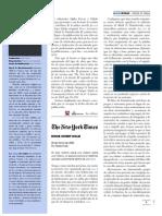 La Casa de Hojas (Dossier de Prensa)