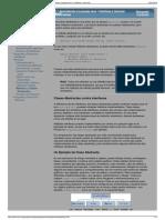 Métodos y Clases Abstractos (Los Tutoriales de Java™  Apren