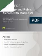 MusicXML-Musikmesse-2013
