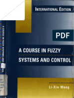 A Course in Fuzzy Systems and Control_part 1