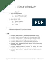 Bab4 Organisasi Berkas Relatif (1)