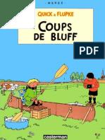 Coups de Bluff