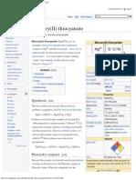 Mercury(II) Thiocyanate - Wikipedia, The Free Encyclopedia